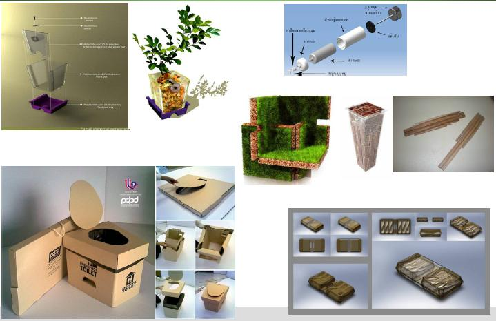 Eco Product from EcoDesign Award