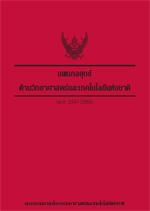 แผนกลยุทธ์ด้านวิทยาศาสตร์และเทคโนโลยีแห่งชาติ (พ.ศ. 2547-2556)