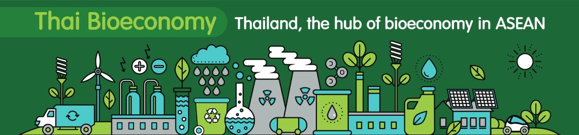 Thai Bioeconomy
