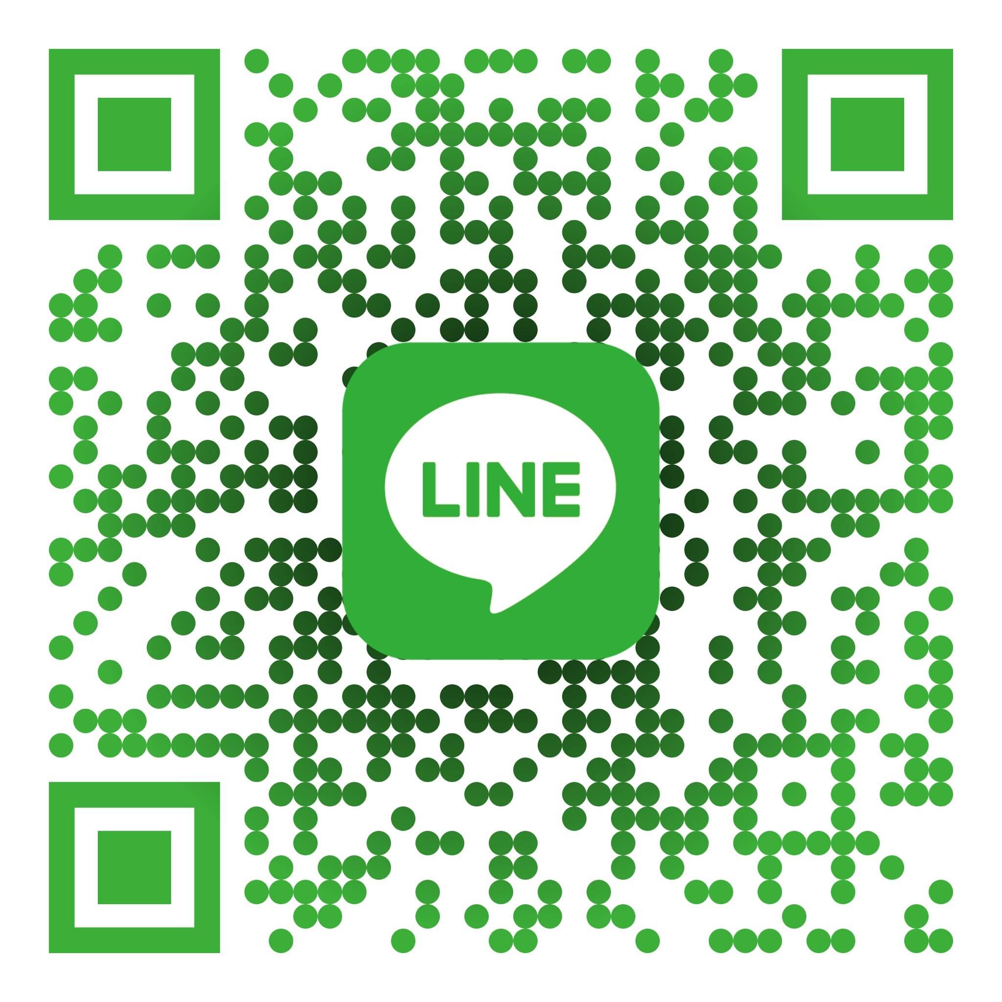 official line qr